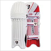 SG League Cricket Batting  Pads Mens Size