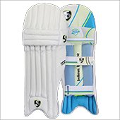 SG Super Club Cricket Batting  Pads Mens Size