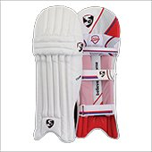 SG Club Cricket Batting  Pads Mens Size