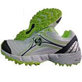 SG Steadler IV Cricket Shoes