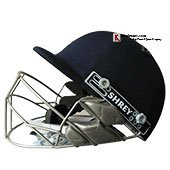 Shrey Pro Guard Cricket Helmet With Stainless Steel Grille Size Small 55_58cm