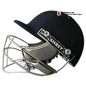 Shrey Master Class Cricket Helmet With Stainless Steel Grille Size Medium 58_61cm