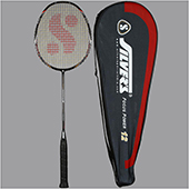 Silvers Focus Power Badminton Racket