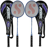 Silvers Pro 170 Two set Badminton Racket