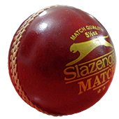 Slazenger Cricket Ball Match Set of 24 Ball