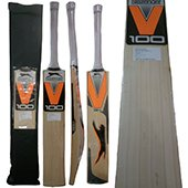 Slazenger V 100 G1 Plus English Willow Cricket Bat