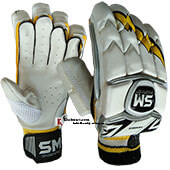 SM Swagger Batting Gloves