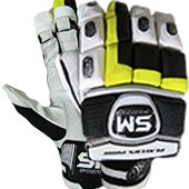 SM Players Pride Batting Gloves