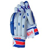 SM Vigour Batting Gloves