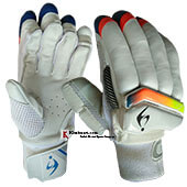 SM Sway Batting Gloves