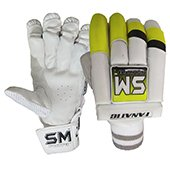 SM Fanatic Batting Gloves