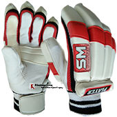 SM Player Batting Gloves