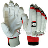 SM Club Star Batting Gloves