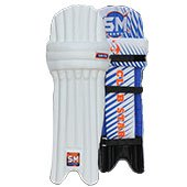 SM Club Star Cricket Batting Leg Guard