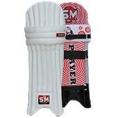 SM Player Cricket Batting Leg Guard