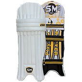 SM Rafter Cricket Batting Leg Guard