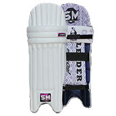SM Leader Cricket Batting Leg Guard
