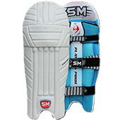 SM Players Pride Cricket Batting Leg Guard