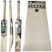 SM Sultan Players Special Edition English Willow Cricket Bat
