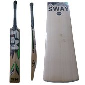 SM Sway English Willow Cricket Bat