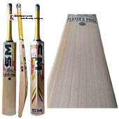 SM Players Pride English Willow Cricket Bat