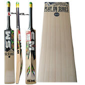 SM Player On Series English Willow Cricket Bat