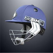 SM Vigour (With Adjuster) Cricket Helmet