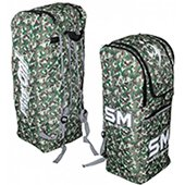 SM Duffle Play On Series Cricket Kit Bag