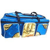 SM Play On Series Cricket Kit Bag With Trolly