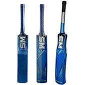 SM Bouncer Catch Practice Kashmir Willow Cricket Bat