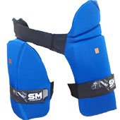 SM Play On Series Thigh Guards