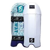 SM Sway Cricket Wicket Keeping Leg Guard