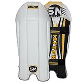 SM Rafter Cricket Wicket Keeping Leg Guard