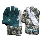 Spartan MSD 7 Limited Edition Cricket Wicket Keeping Gloves