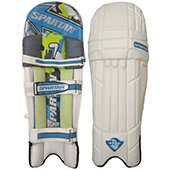 Spartan MSD Helicopter Cricket Batting Pads