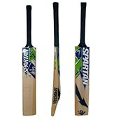 Spartan MSD 7 Run kashmir willow Cricket Bat