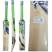 Spartan MSD Helicopter Cricket Bat