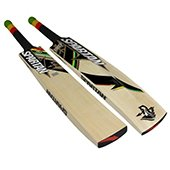 Spartan Chris Gayle Force English Willow Cricket Bat Size SH