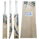 Spartan MC Steel 516 English Willow Cricket Bat