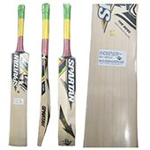 Spartan CG Boss English Willow Cricket Bat