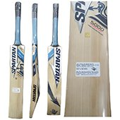 Spartan MSD 5000 English Willow Cricket Bat
