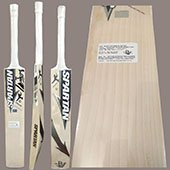 Spartan Sachin Signature English Willow Cricket Bat