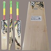 Spartan CG Run English Willow Cricket Bat