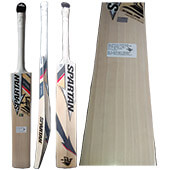 Spartan Steel 216 English Willow Cricket Bat