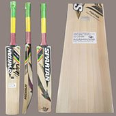 Spartan CG Fighter English Willow Cricket Bat