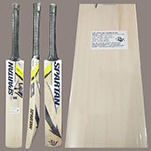 Spartan MSD Fighter FS kashmir willow Cricket Bat