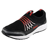 Sparx Mesh Synthetic Running Shoes