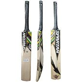 Spartan Tennis  Kashmir Willow Cricket Bat