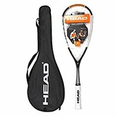 Head Nano Ti 120 Squash Racket
