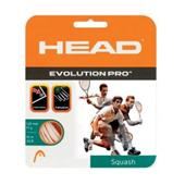 Head Evolution Pro Squash String